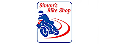 Simon's Bike Shop Logo
